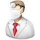 Sprzęt, narzędzi i akcesoria używane przez stomatologa